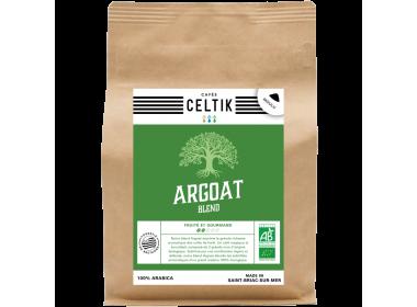 Argoat Blend mélange café biologique